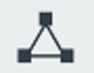 Components perspective icon